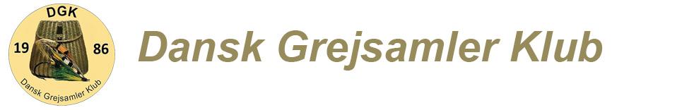 Dansk Grejsamler Klub